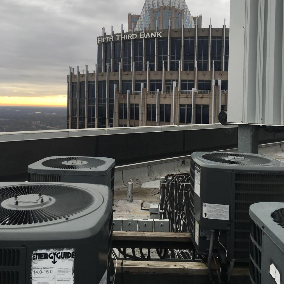Keep Your HVAC System in Top-Notch Condition